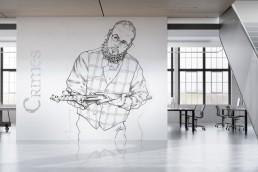 portraits pour crimes - Laurent travert berthet