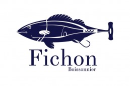 fichon logo paris